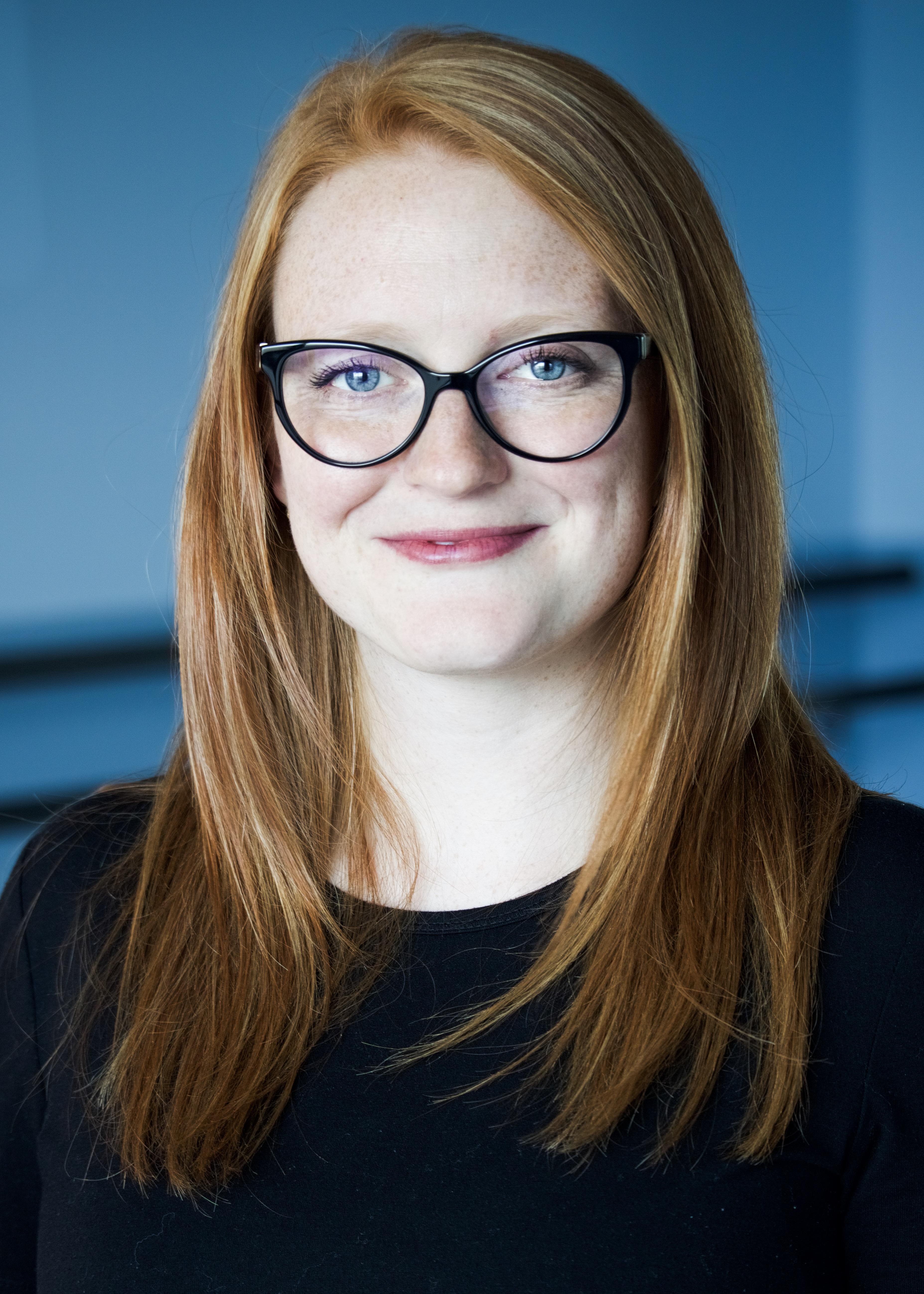 Amanda Reid