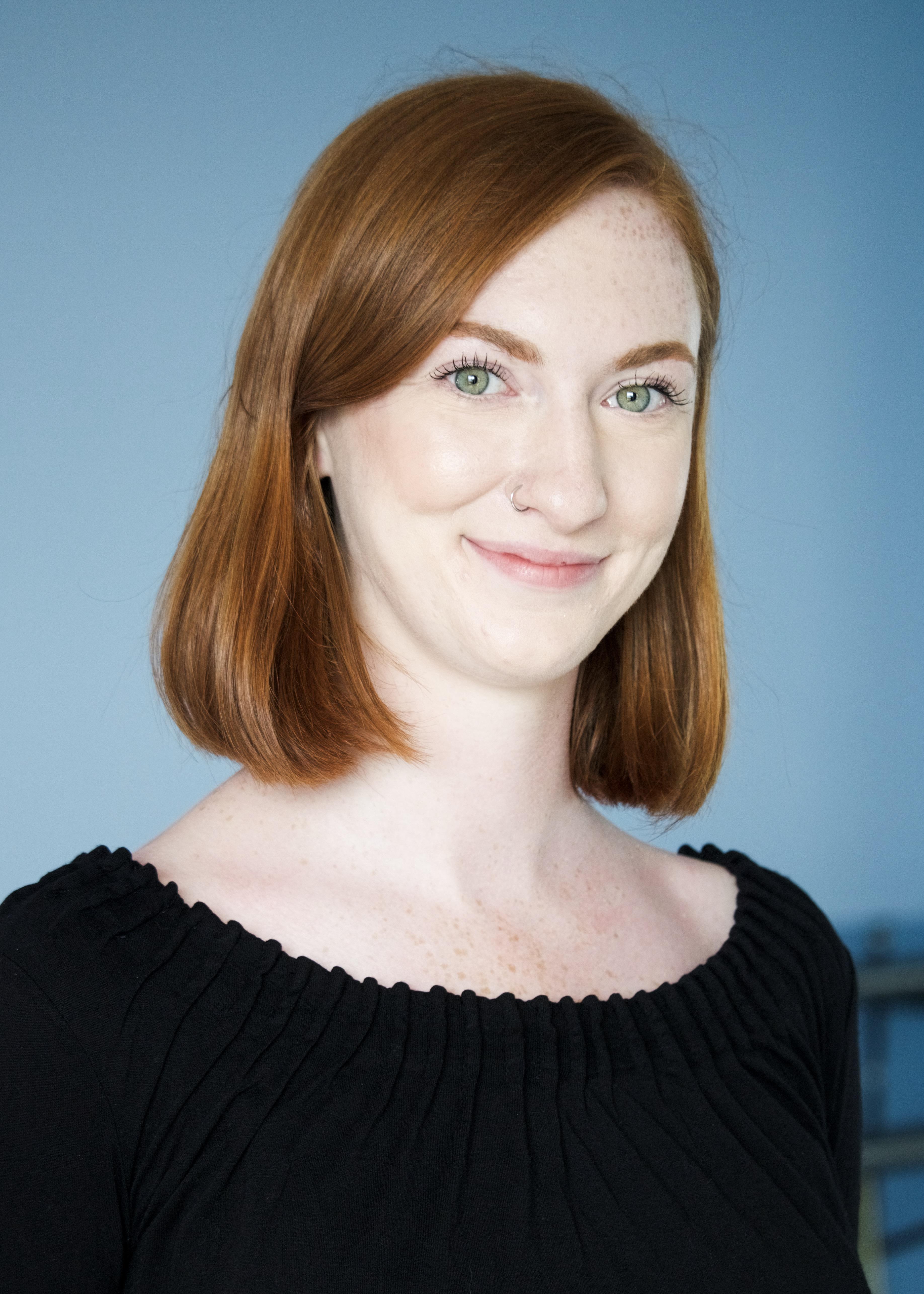 Mikayla Walsh