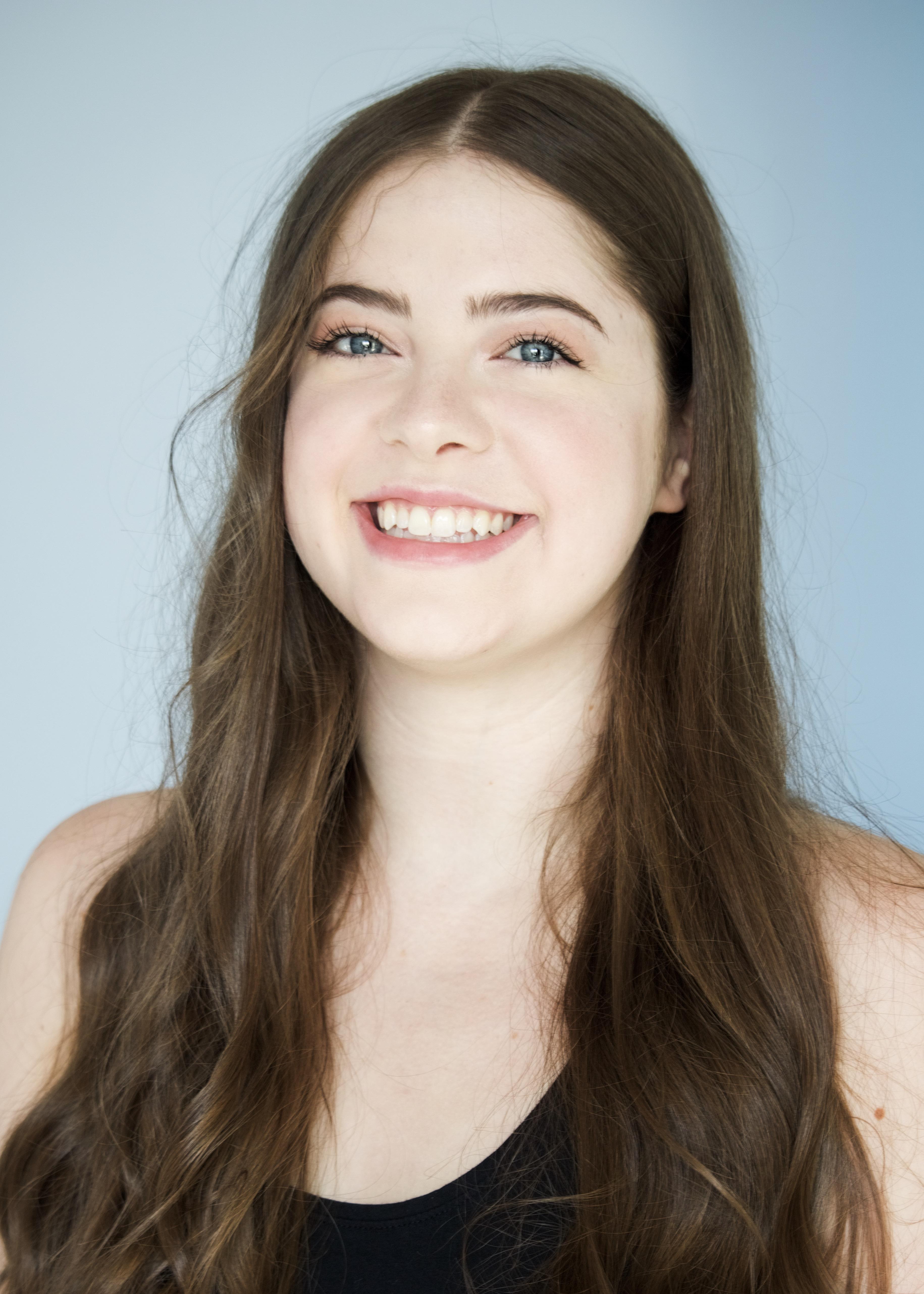 Brooke Steinhauer